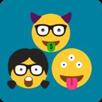 Custom emojis for iMessage.